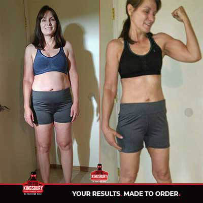 12 Week Body Transformation