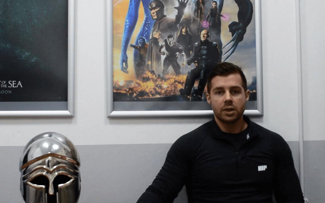 ASK DAVID – Q&A 1