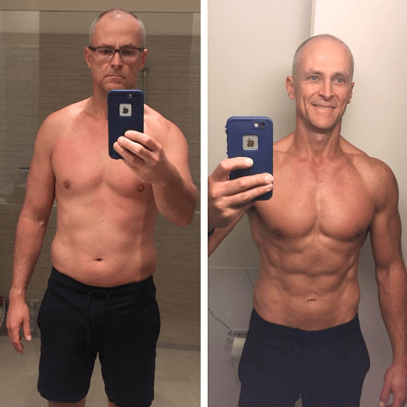 LIFE BEGINS AT 40… AND FITNESS CAN TOO!