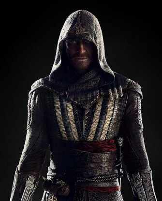 MICHAEL FASSBENDER'S ASSASSIN'S CREED WORKOUT