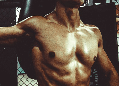 THE BEST THREE SUPPLEMENTS FOR ADDED MUSCLE MASS