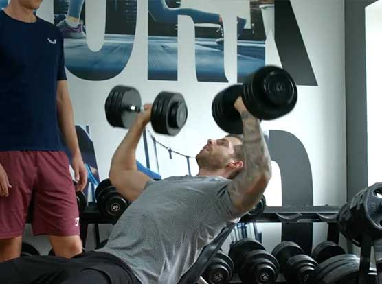 METABOLIC MUSCLE – TRAIN FOR THE PUMP…