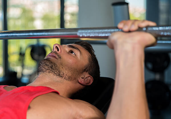 MUSCLE BUILDING EXTENSION TO BASE WEIGHTS