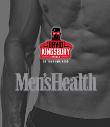 THE SINGLE-DIGIT BODY FAT SIX-PACK CIRCUIT – ARTICLE FROM MEN'S HEALTH