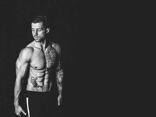HOW OFTEN DO I NEED TO TRAIN ABS TO GET A 6 PACK?