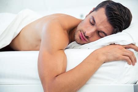 BETTER SLEEP = BETTER RESULTS
