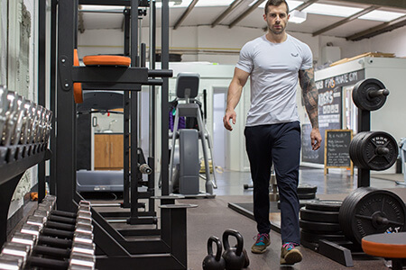 MY TOP 10 TRAINING TIPS