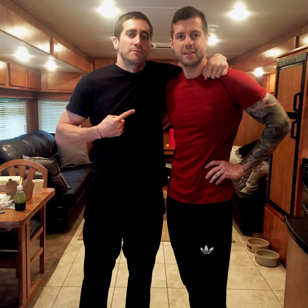 David & Jake
