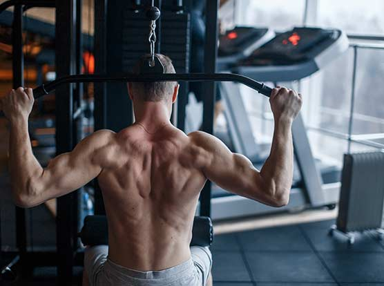 5 KEY THINGS TO FOCUS ON TO GET LEAN