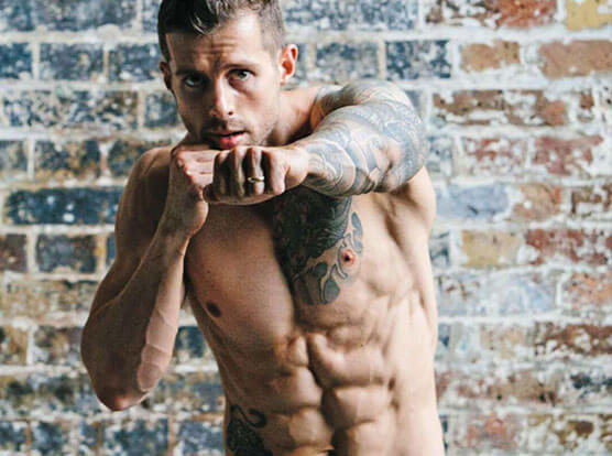 THE GUIDE TO FAT LOSS