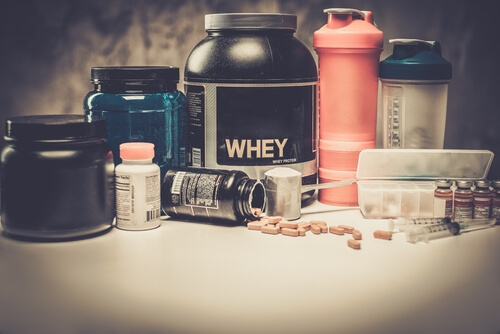 A BEGINNERS GUIDE TO SUPPLEMENTS